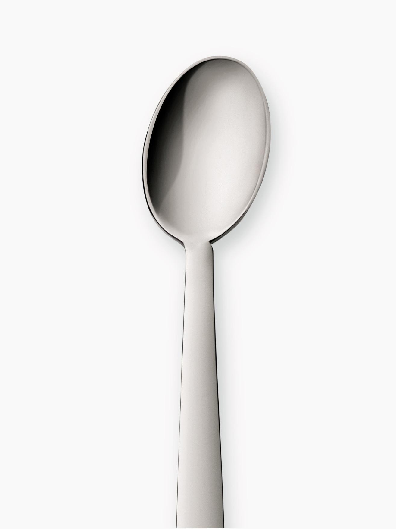 Gourmet Spoon Left-hander